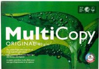 Multicopy Original A4 80gm2 / 80gsm White Paper - 297 x 210mm